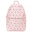 Rucksack Strawberry pale pink