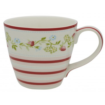 Tasse Gloria white