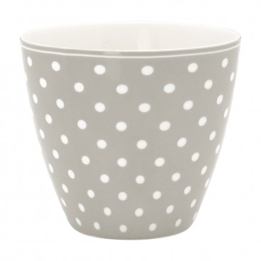 Becher Spot grey