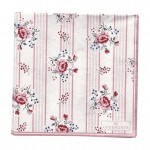 Serviette Fiona pale pink small 20pcs