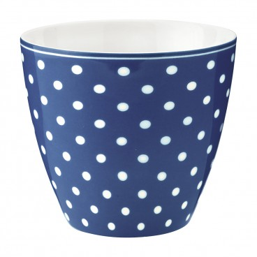 Becher Spot blue