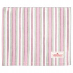 Tablecloth Imke pale pink 130x170cm