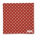 Papierserviette Spot red Large 20 Stück