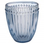Wasserglas Alice blue