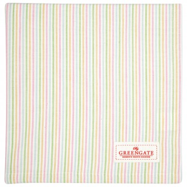 Tablecloth Ansley white