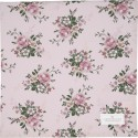 Tablecloth Marie dusty rose
