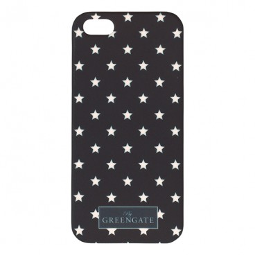 iPhone Cover 5 - Star warm grey