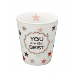 Happy mug - You are the best