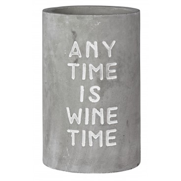 Weinkühler - Any time is wine time
