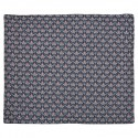 Placemat Victoria dark grey