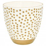 Cup Dot gold