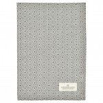 Tea towel Kelly warm grey